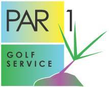 Par 1 Golf Service varausjärjestelmä